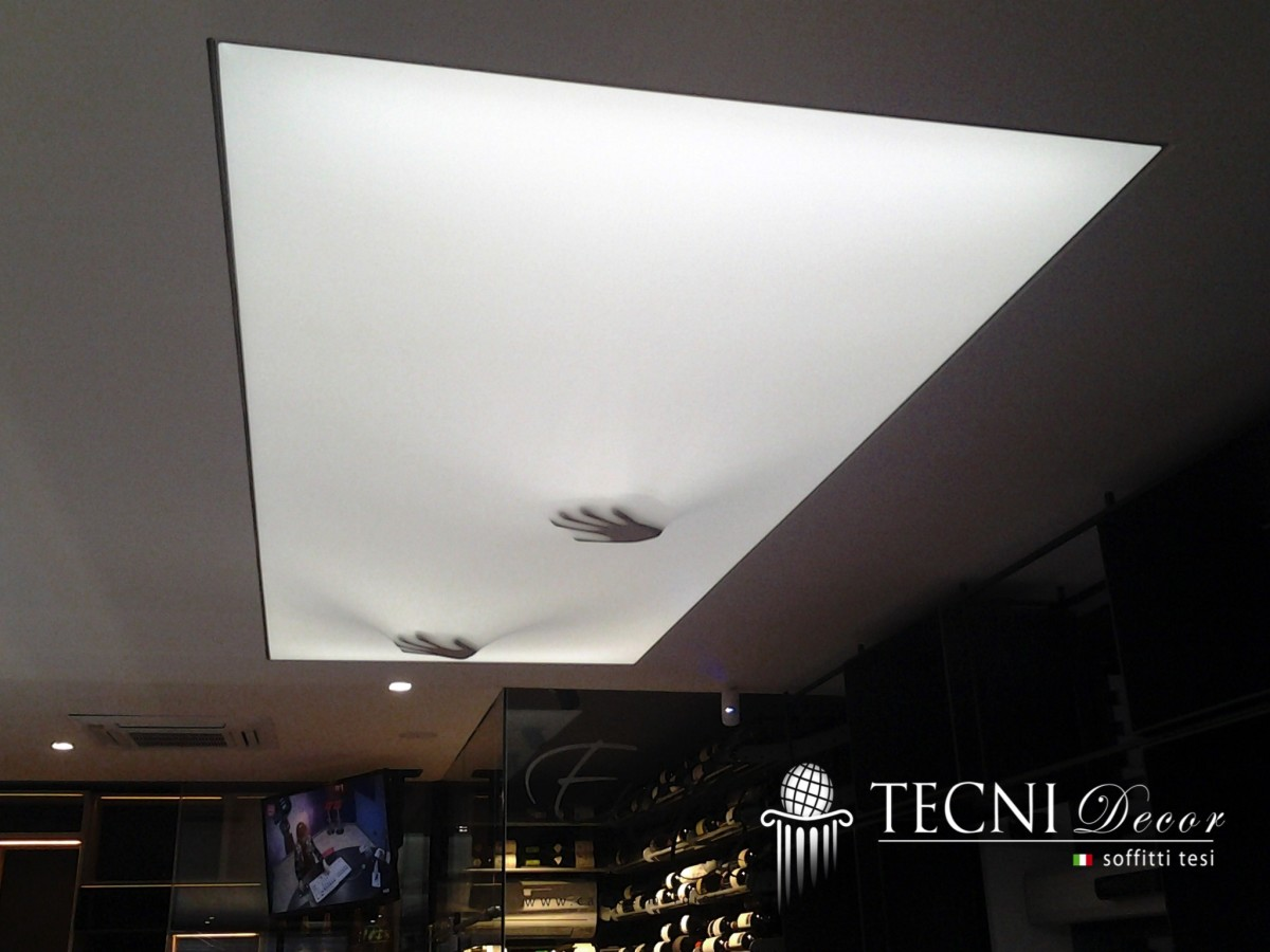 tecnidecor soffitti tesi cafe del mar
